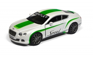 KINSMART Bentley Continental №KT5369FD